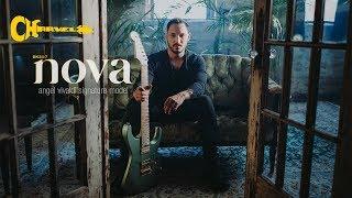 Скачать Angel Vivaldi Showcases His Exquisite Charvel Signature DK24 7 Nova