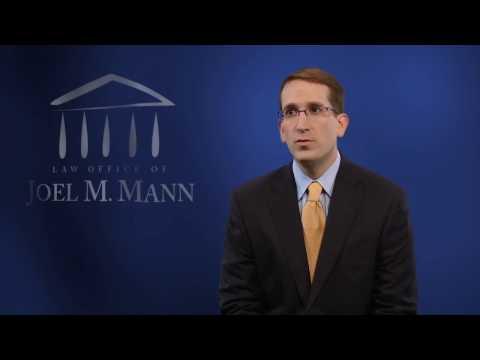 Las Vegas DUI Breathalyzer & Blood Tests Attorney Joel M. Mann