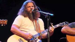 Jamey Johnson, In Color