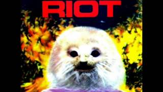 Riot-Track 1-Swords And Tequila