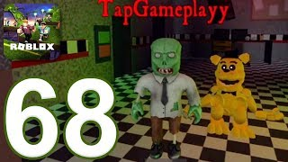 ROBLOX - Gameplay Walkthrough Part 68 - The Scary ascensore (iOS, Android)