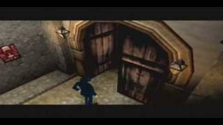 Lupin III (PS2) (Chapter 2) (Part 3/4)