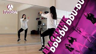 [CHORUS TUTORIAL] BLACKPINK - DDU-DU DDU-DU (뚜두뚜두) | Dance Tutorial by 2KSQUAD