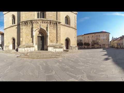 Visit Kranj - VR (60 sec)