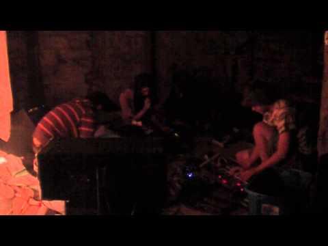 Human Energy Field @ Asheville Fringe Arts Festival (night 2)