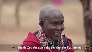 Testimony of Christ