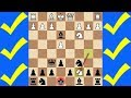 Three-check Speed Chess Tournament [234]