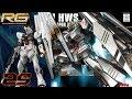 Does the HWS Make the HGUC Nu Gundam BETTER Than the RG?