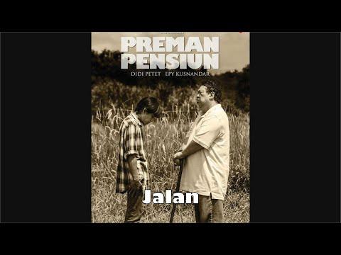 Ringtone Preman Pensiun 2