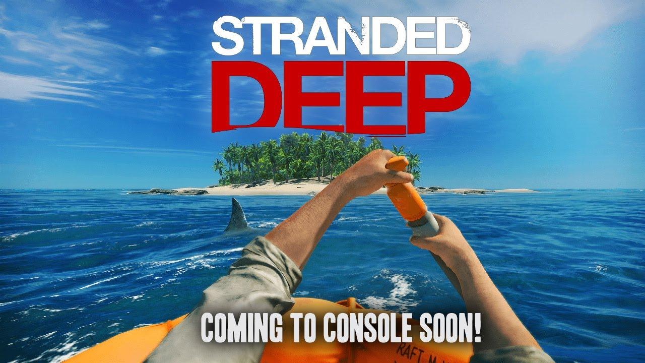 Strandet Deep