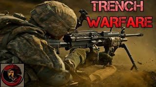 Combat Mission: Shock Force - Trench Warfare