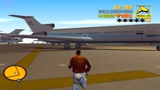 P31. Let's Play Grand Theft Auto III