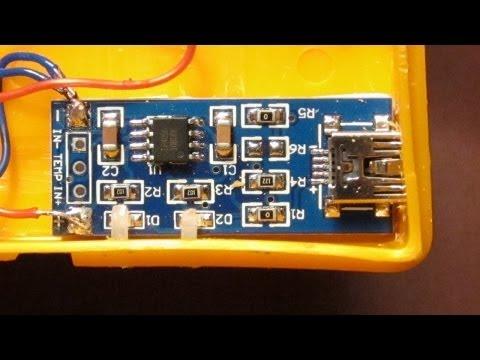 Форд Экоспорт встроенный контроллер в зарядку для айфона автобусов