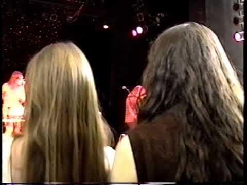 Jellyfish At Magic Mountain, 4/3/93