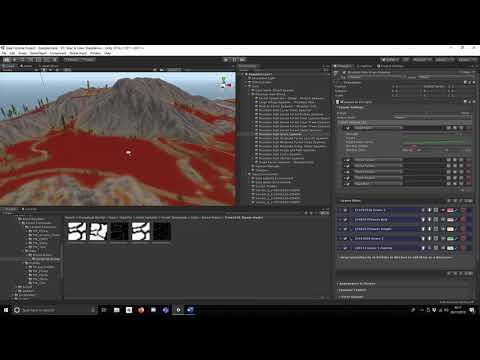 Gaia Pro Tutorial 2 - Modifying A Biome thumbnail