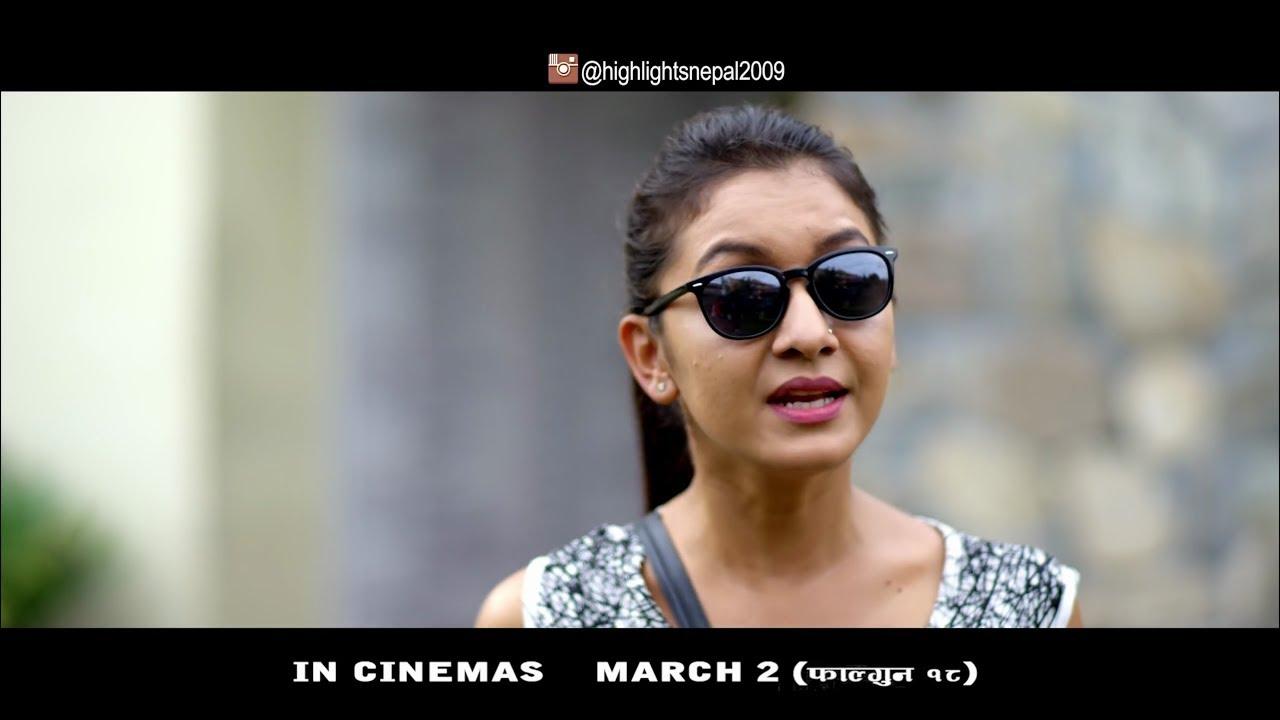 Nepali Movie 'Blind Rocks' Review   Biopic of Sristi Kc