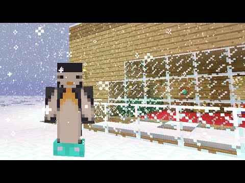 Minecraft Xbox: Snowed In [129]