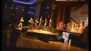 Miss Tourism - Miss Secret Charm Video