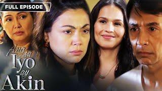 Ang Sa Iyo Ay Akin | Episode 1 | August 17, 2020 (With Eng Subs)