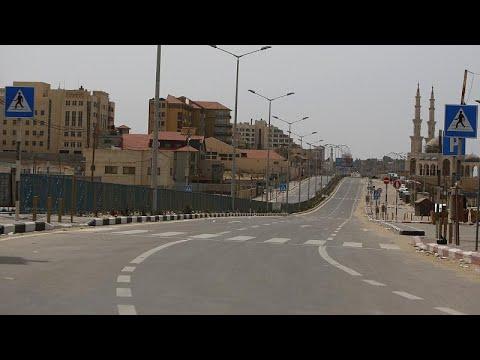 حلوى تصنّع في غزة لنشر الوعي بشأن -كورونا-  - نشر قبل 39 دقيقة