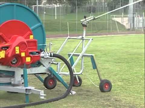 Pettenuzzo Irrigazione Ocmis Flv Doovi