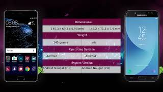 Video Huawei P10 vs Samsung Galaxy J5 2017 - Phone comparison download MP3, 3GP, MP4, WEBM, AVI, FLV Oktober 2018