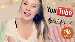 Att börja med Youtube!   3 Tips   +Redigera thumbnails & hitta musik! ♥