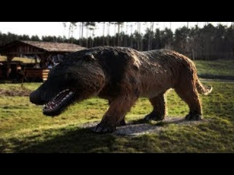 10 Terrifying Prehistoric Creatures That You'll Be Glad Are Extinct