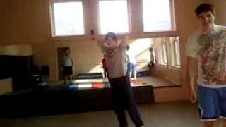 dance life at amber perkins two