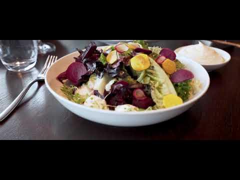 Lincoln Ristorante - Food & Dining