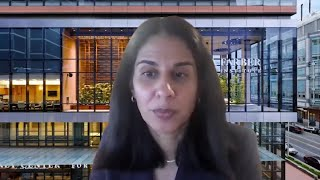 Watch Sara Tolaney discuss Adjuvant treatment for stage I HER2+ breast cancer