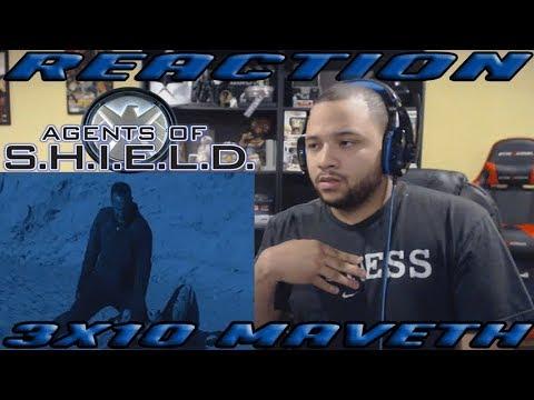 Download Agents of Shield Season 3 Episode 10 - Maveth - REACTION!!