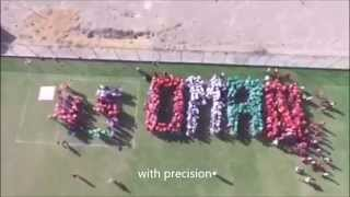 ABA Oman National Day Tribute
