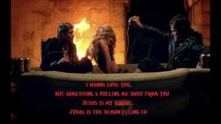 Lady Gaga - Judas Lyrics on screen and in description Super HD Mp3
