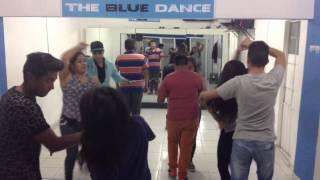 Clase de Ritmos Latinos/ The Blue Dance Studio