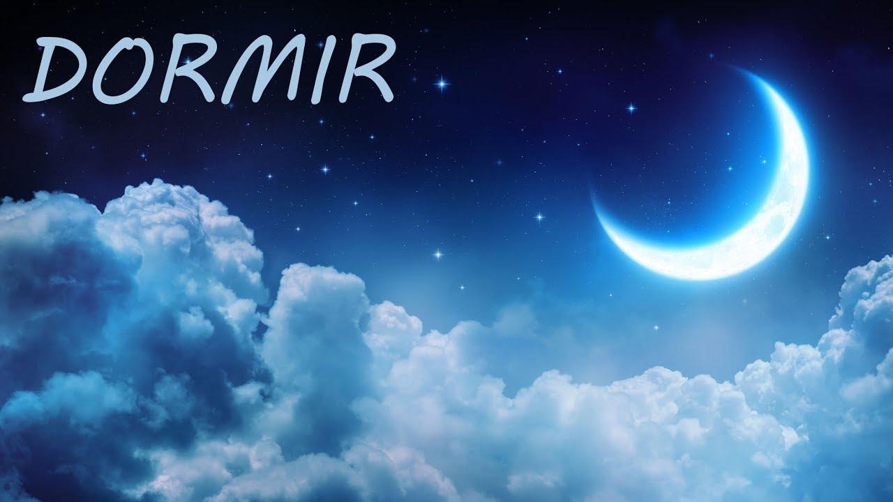 Relaxar Música Para Dormir E Acalmar A Mente Durma Bem Youtube