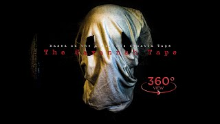 The Savannah Tape (360 4K HORROR FILM) *Inspired by Croatia Tape (2005)*