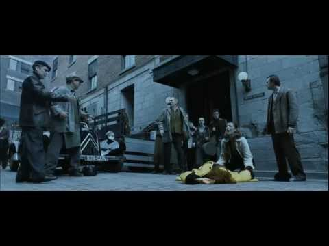 The Curious Case of Benjamin Button car accident scene