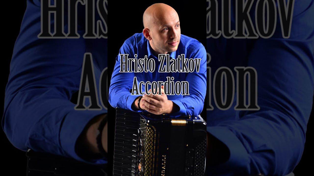 Scandalli super VI - FOR SALE! Hristo Zlatkov - 7/8 solo ( Scandalli super VI )