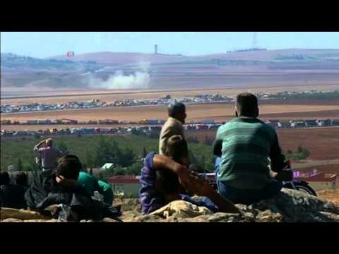 Smugglers Offer Cheap Passage From Turkey to Syria