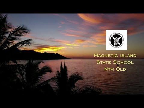 P&C Video - Magnetic Island State School