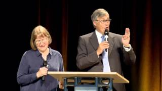 Ulf Ekman - A Journey to the Catholic Faith - 2015 Steubenville DFC