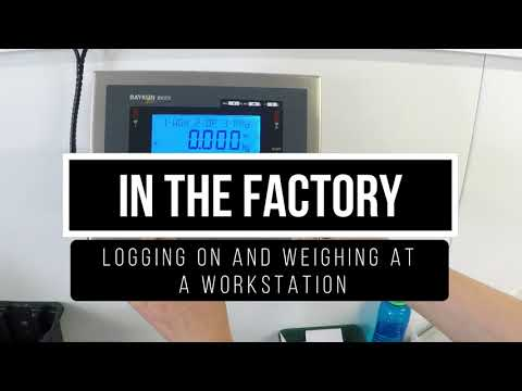Average Weighing Solutions   Organic Mushroom Factory Case Study