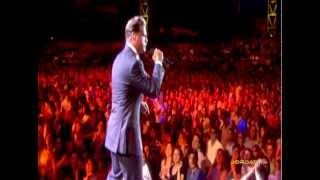 LUIS MIGUEL - UP - TEMPO MEDLEY - HD ( VIVO 2000 )