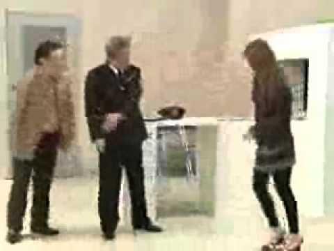 التفتيش في مطار اليابان
