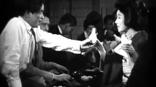 映画「東京行進曲」(1929) 日仏合体版