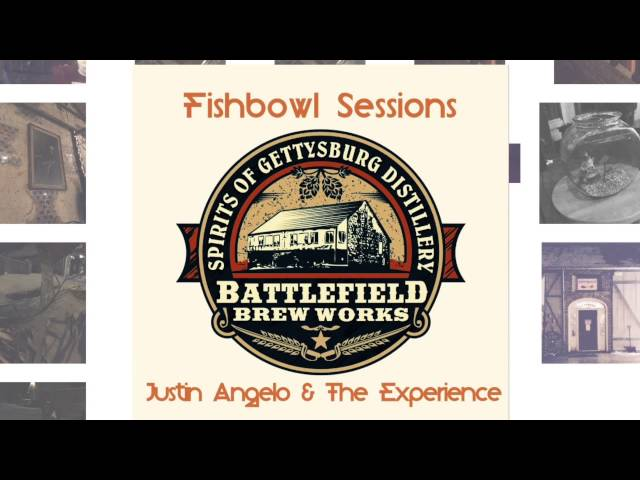 """My Back"" Live @ Battlefield Brew Works Gettysburg, PA"