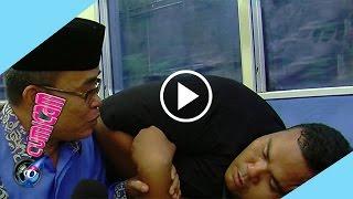 Fahmi 'Tepar' Di Kereta - Cumicam 11 Januari 2017