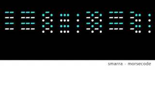 Smarra - Morsecode (Digital Fun K Remix)