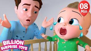 Rock-a-Bye Baby | +More BST Kids Songs & Nursery Rhymes